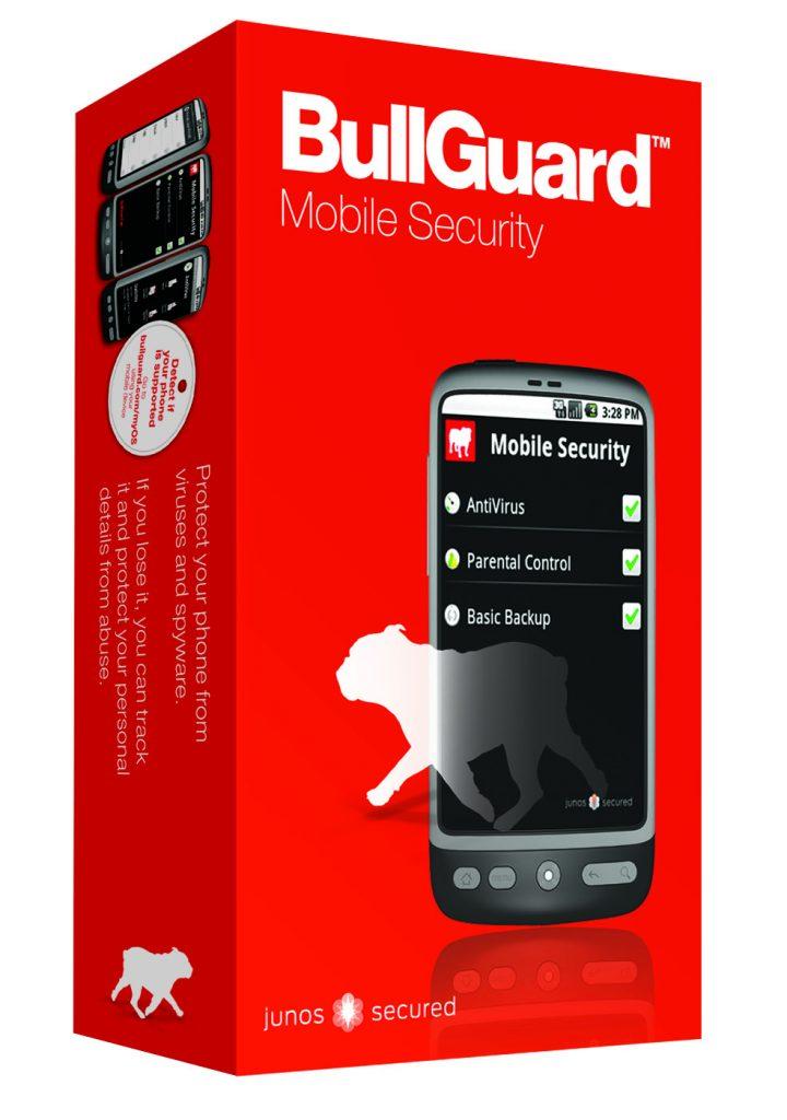 Bullguard Mobile Security