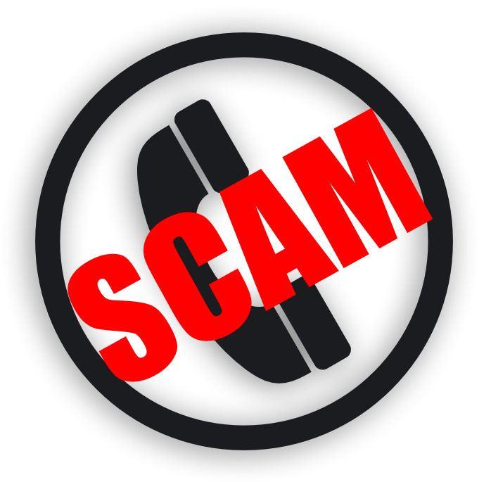 Fake Tech Support Calls